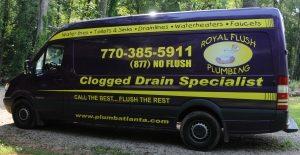 Welcome To Royal Flush Plumbing