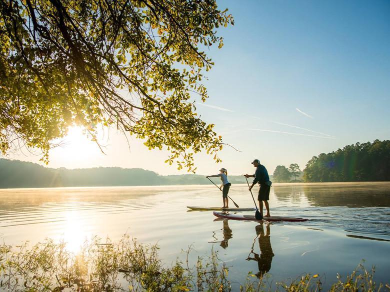 Lake Acworth, GA