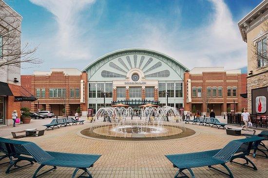 The Mall of Georgia