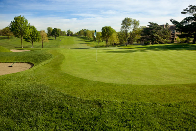 College Park Golf Course