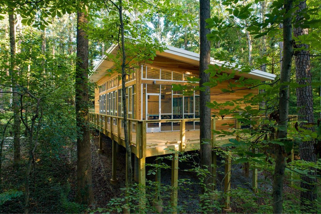 Dunwoody Nature Center in Dunwoody, GA