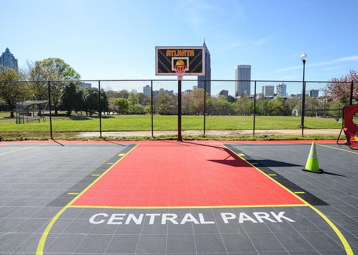 Gresham Park Recreation Center in Gresham Park, GA