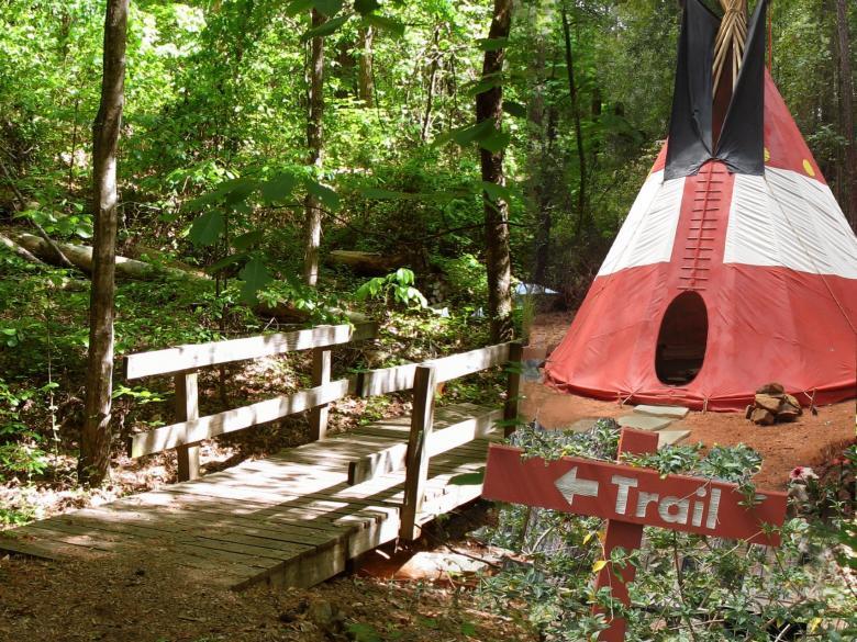 autrey mill nature preserve & heritage center in Johns Creek, GA