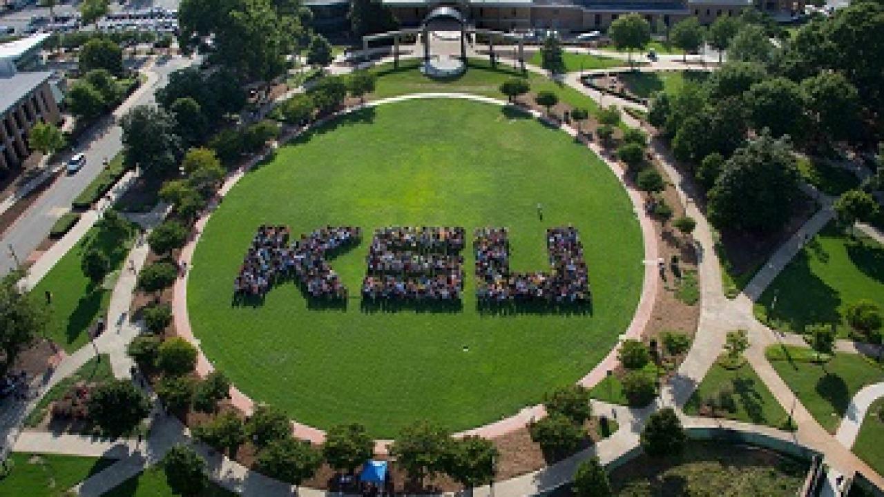 Kennesaw State University in Kennesaw, GA