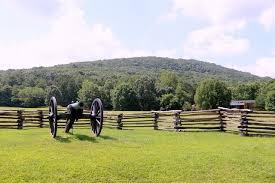 Kennesaw Mountain National Battlefield Park in Kennesaw, GA