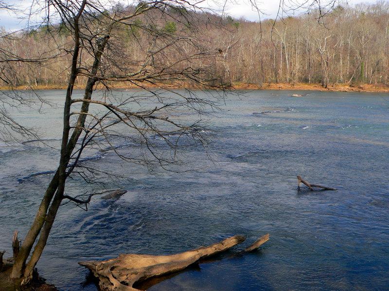 Battle of Ruff's Mill in Mableton, GA