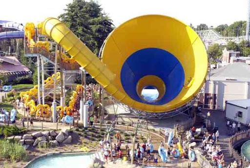Six Flags White Water in Marietta, GA