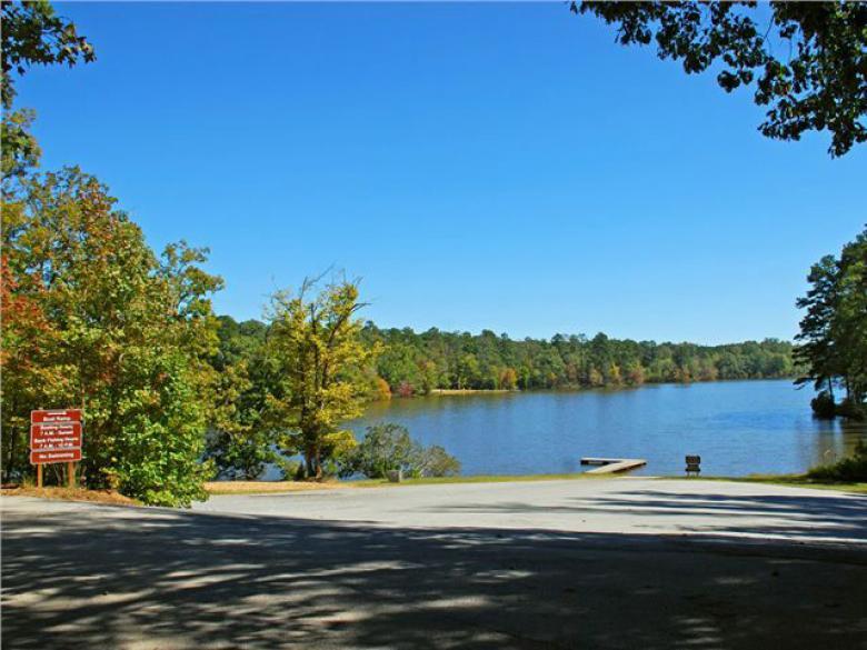 Hard Labor Creek State Park in Rutledge, GA