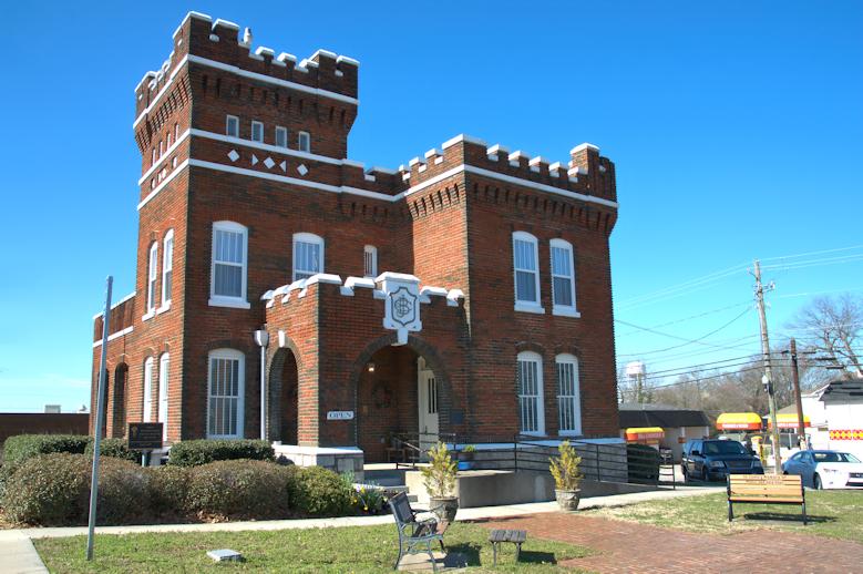 Barrow County Museum in Winder, GA