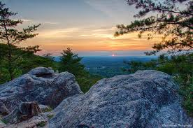 Suwanee Mountain Preserve in Cumming, GA