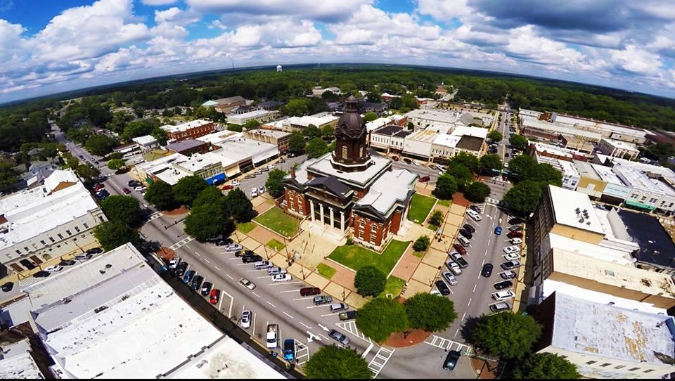 Downtown Newnan, GA